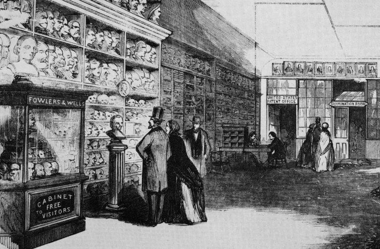 phreno cabinet